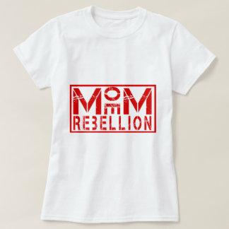 Moe Moe Rebellion T-Shirt