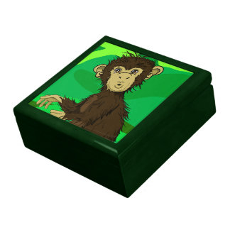 Moe Monkey Gift Boxes