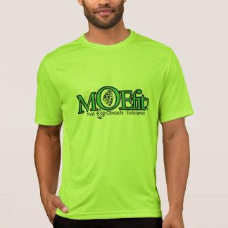 MOEfit Tech Shirt