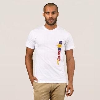 MoeKeto logo T-Shirt