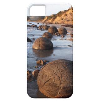 Moeraki boulders New Zealand Case For The iPhone 5