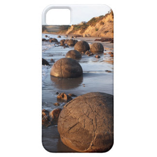 Moeraki boulders New Zealand iPhone 5 Cover