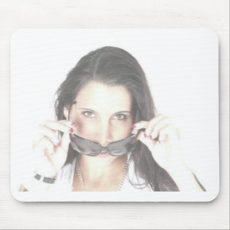 moface mouse pad