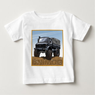 Mog2_black Baby T-Shirt