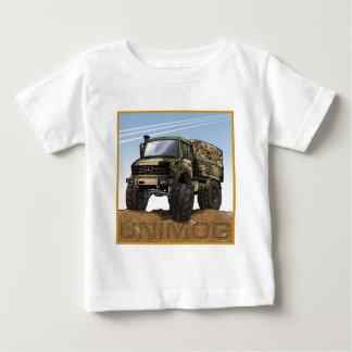 Mog2_camo Baby T-Shirt
