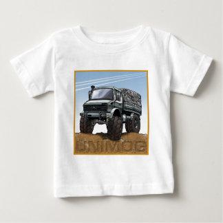 Mog2_silver Baby T-Shirt