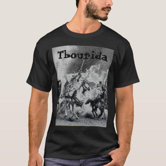 mogador, I've been            here... T-Shirt