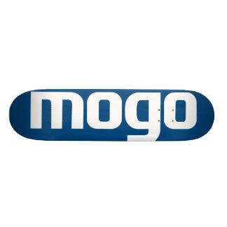 Mogo Skateboard
