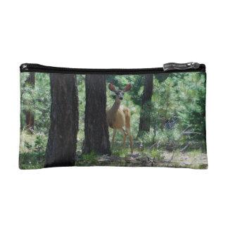 Mogollon Rim Bambi Make Up Bag