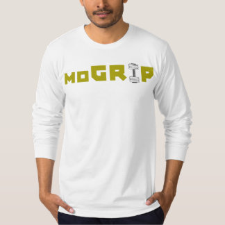 moGRIP T-Shirt
