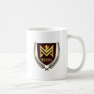 Mogul Mindset Academy Apparel Coffee Mug