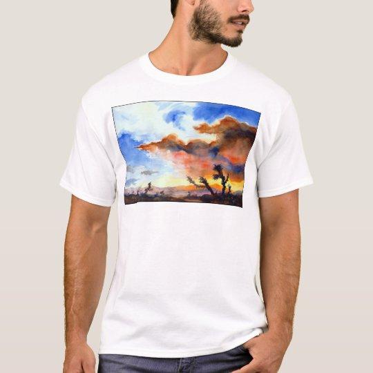 Mohave Desert Splendour T-Shirt