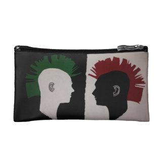Mohawk Cosmetic Bag
