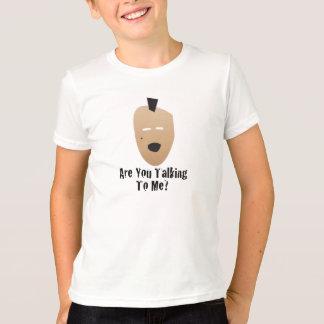 mohawk guy T-Shirt
