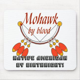 Mohawk Mouse Pad