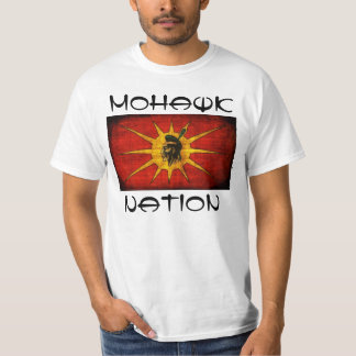 Mohawk Nation T-Shirt