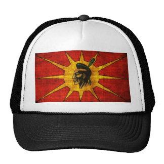 Mohawk Trucker Hat