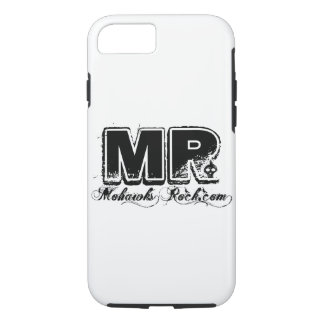 Mohawks Rock Phone Case