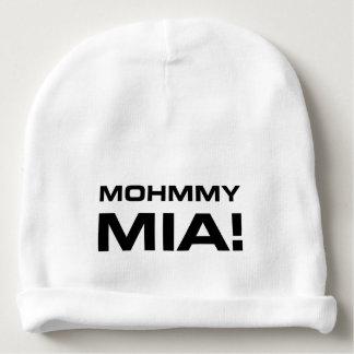 MOHMMY MIA! BABY BEANIE