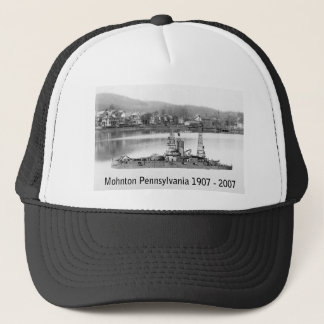 Mohnton Centennial USS Alabama Hat