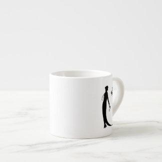 Moi Fashions ~ 6oz Espresso Cup / Mug