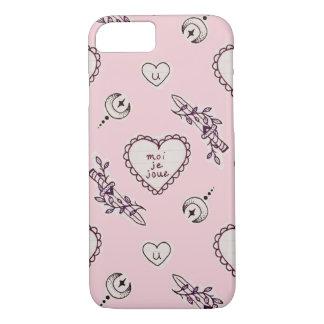 Moi je Joue EMILY x MILKGRRL iPhone 7 Case
