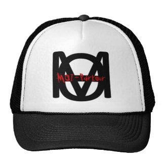 MOI-Parkour Hats