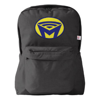 MOI - The Backpack! Backpack