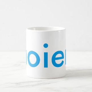 Moien! Coffee Mug