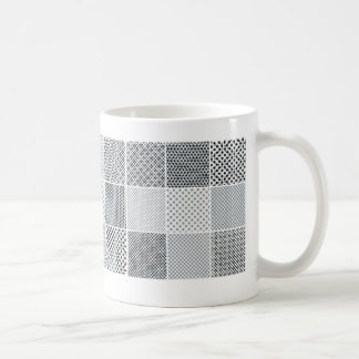 Moire Patterns 11 oz. mug