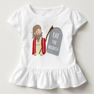Moises Toddler T-shirt