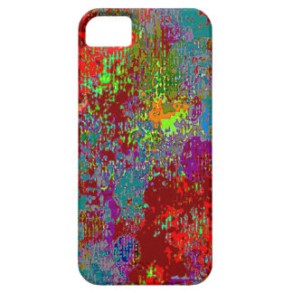 Moist Voyage iPhone 5 Cases