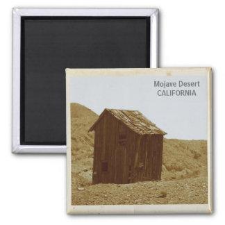 Mojave Desert Magnet! Magnet
