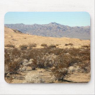 Mojave Desert scene 04 Mouse Pad
