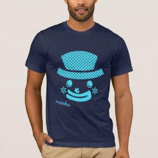 mojimonster mojimonsuta * the Hokkaido Niseko T-Shirt