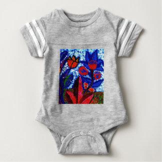 MOJISOLA A GBADAMOSI DESIGN AND CREATION BABY BODYSUIT