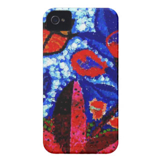 MOJISOLA A GBADAMOSI DESIGN AND CREATION Case-Mate iPhone 4 CASES
