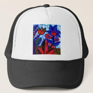 MOJISOLA A GBADAMOSI DESIGN AND CREATION TRUCKER HAT