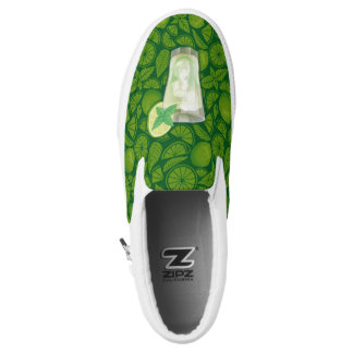 Mojito Slip-On Sneakers