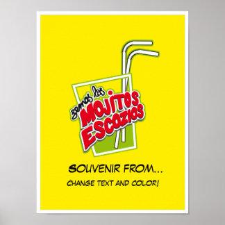 MOJITOS Poster