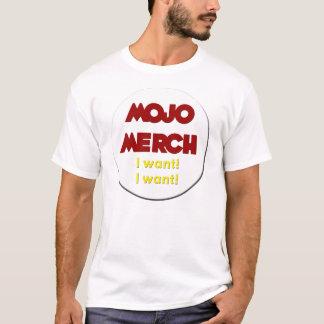 Mojo Merch Shirt