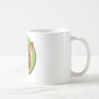 Moka Bob Coffee Mug