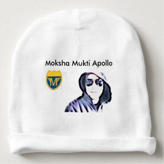 Moksha Mukti Apollo Baby hat Baby Beanie