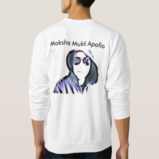 Moksha Mukti Apollo Sweat Shirt