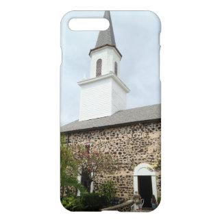 Mokuaikaua Church, Hawaii iPhone 8 Plus/7 Plus Case