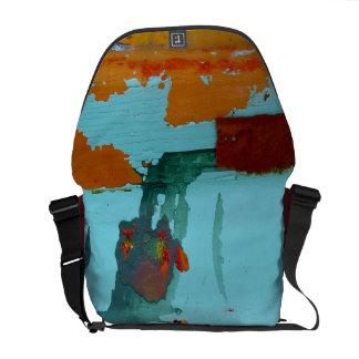 Mola Boat II Courier Bag