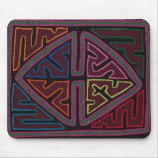 Mola_geometric design_mousepad mouse pad