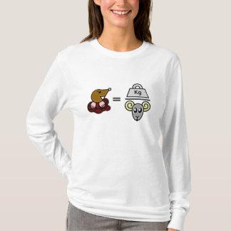 Molarity formular T-Shirt