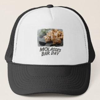 Molasses Bar Day - Appreciation Day Trucker Hat