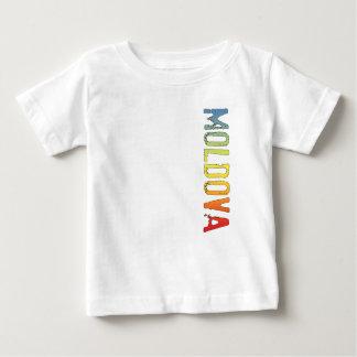 Moldova Baby T-Shirt